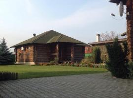 Zadvorski house