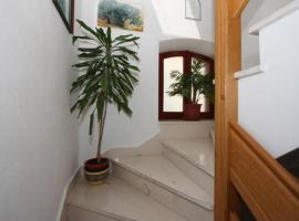 Vila Marjan Rooms, Split