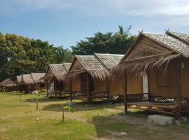 Lanta Local Hut