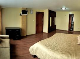 Hotel Chunchi Imperial