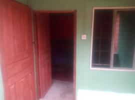 Fimide Female Hostel, Ago Iwoye