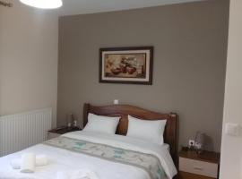 Cavalioti Hotel, Voskopojë
