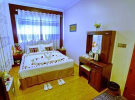 Hotel Boss - Mandalay