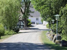 Gl. Brydegaard, Brydegård (Ebberup yakınında)