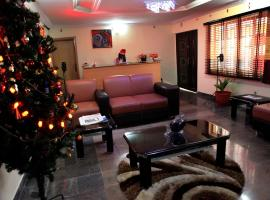 The Best Hotels And Properties In Lagos Mainland Lagos Nigeria