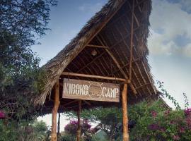 Kiboko Camp Tsavo East, Tsavo