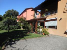 Casa Prati, Gudo (Cugnasco yakınında)
