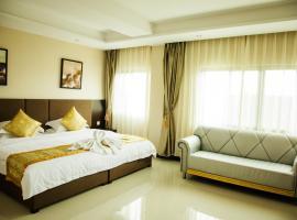 Jing Pin Hotel