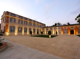 Chateau de Drudas, Drudas (рядом с городом Bellesserre)