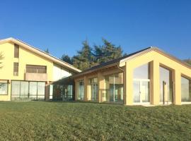 Villa Berceto, Berceto