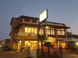 Hotel Duca Della Corgna, Кастильоне-дель-Лаго
