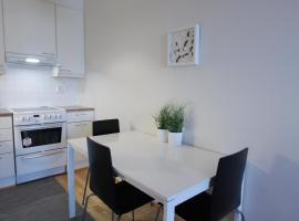 One-bedroom apartment in Leppävaara, Espoo - Leppävaarankatu 7