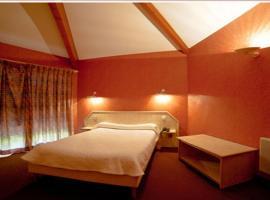 Motel Restaurant l'Enclos, Donneville (рядом с городом Pompertuzat)