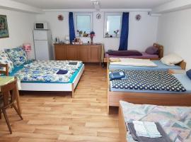 Hostel Alex, Kempten