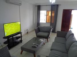 Residence Ethel, Abidjan (Anono yakınında)
