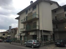 "Albergo Ristorante Taverna dalla ""Lisina"""