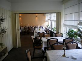 Hotel Zurmühlen, Sendenhorst (Drensteinfurt yakınında)
