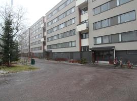 2 room apartment in Vantaa - Vaahtokuja 6
