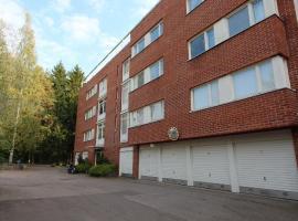 3 room apartment in Espoo - Ellipsikuja 9, Эспоо (рядом с городом Haukilahti)