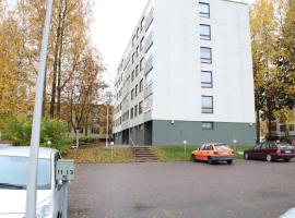 1 room apartment in Vantaa - Lastutie 6, Råtorp
