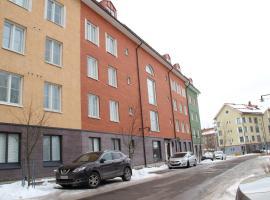 4 room apartment in Vantaa - Lähettilääntie 5