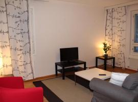 Two bedroom apartment in Turku, Taoskuja 4 E (ID 6067)