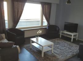 4 room apartment in Hyvinkää - Helenenkatu 9