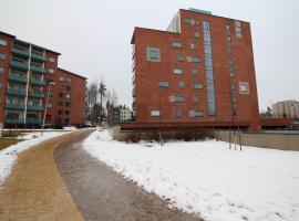1 room apartment in Kerava - Tapulikatu 27, Kerava