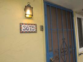 Bayside Retreat 79 Apts, San Diego (in de buurt van Mission Beach)