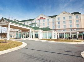 Hilton Garden Inn Dulles North