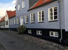 Ebeltoft Centrum, Ebeltoft