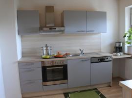 Apartment Harb, Kumberg (Blizu: Sankt Radegund bei Graz)