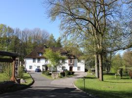 Hotel Wintersmühle, Bielefeld (Eckardtsheim yakınında)