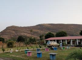Chinkara Ranthambore, Sawāi Mādhopur (рядом с городом Jaitpur)