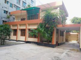Bangladesh photographic people's house