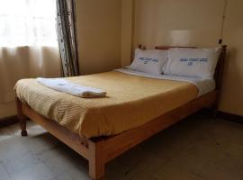 Chania Tourist Lodge, Thika