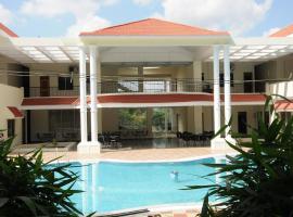 Golden Mile Resort, Бангалор (рядом с городом Bāgalūr)