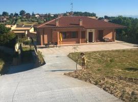 Casa Corneto