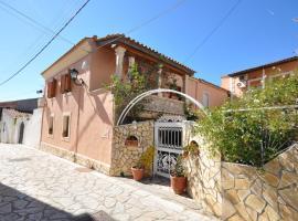 Villa Makrades