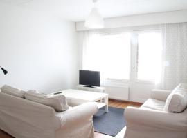 4 room apartment in Vantaa - Raikukuja 2