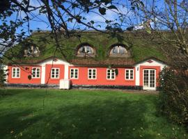 Alsbrogaard, Bramming (Gredstedbro yakınında)