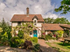 Dale Farm House, Southampton