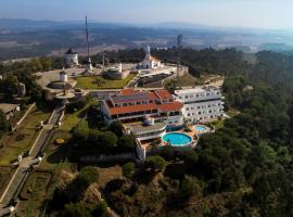 Sao Felix Hotel Hillside & Nature, Póvoa de Varzim