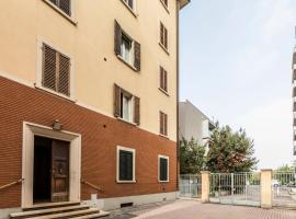 Saffi - The Place Apartments, Bologna (Santa Viola yakınında)