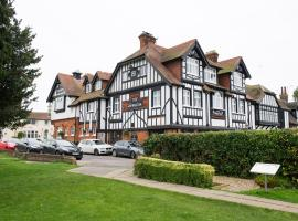 Innkeeper's Lodge Norfolk Broads, Horning