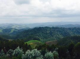 Kitabi EcoCenter, Gabegi (рядом с регионом Huye)