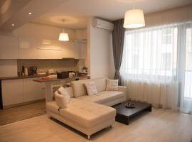 Andreea's Apartment