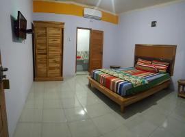 Latansa Homestay, Баньюванги (рядом с городом Kapuran)