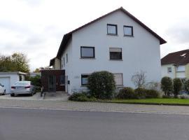 Apartment Sonnenschein, Bad Neustadt an der Saale