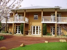 Erravilla Country Estate Spa Suite Accommodation, Yallingup